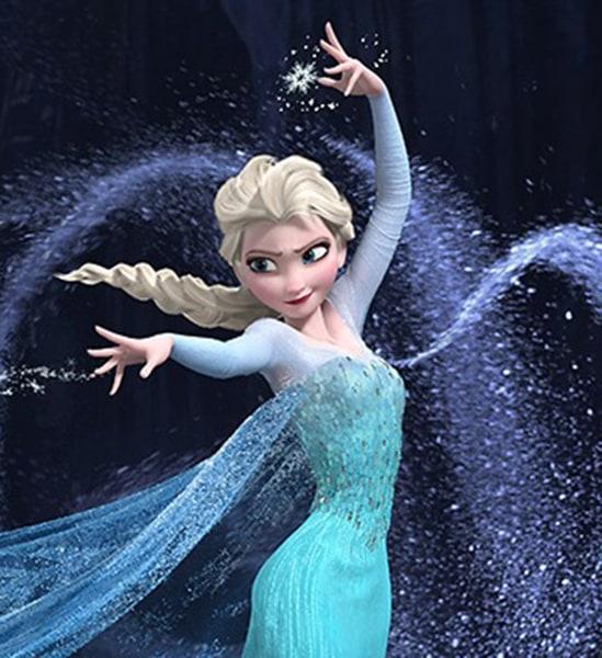 Frozen director theorizes anna elsa and tarzan are siblings disney voltagebd Choice Image