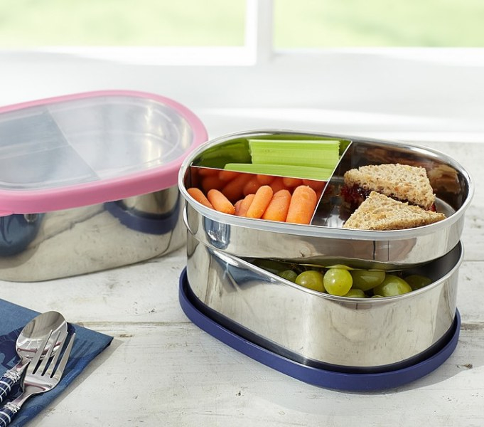 Tips And Products To Pack School Lunch Without Breaking A