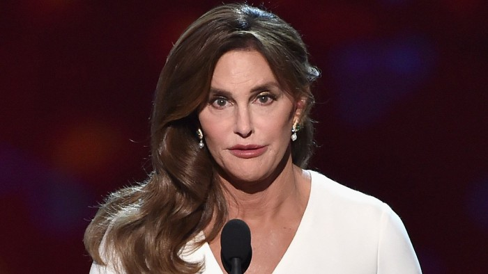 Brilliant Caitlyn Jenner Writing A Book About Her Transition From Bruce Short Hairstyles For Black Women Fulllsitofus