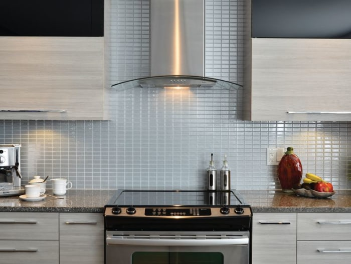 kitchen tile makeover: use smart tiles to update your backsplash