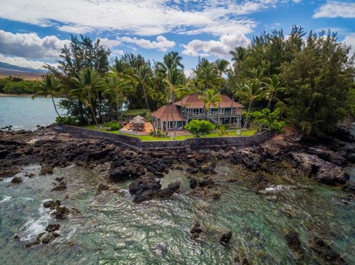 Zillow Hawaii Island