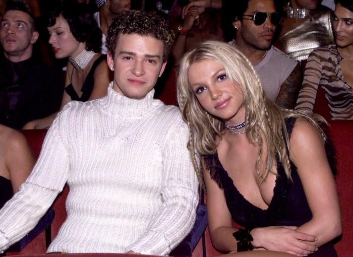 Vmas Mtv Video Music Awards Memorable Celebrity Couples