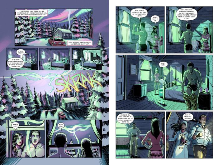 Comic book 'Raising Dion' takes on superhero diversity for ... Raising Dion