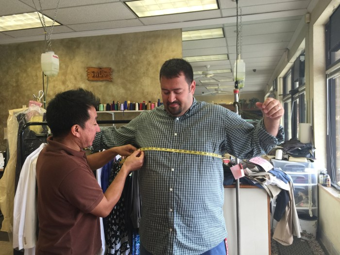 A plus-size man's confession: 'I dread going shopping for clothes ...