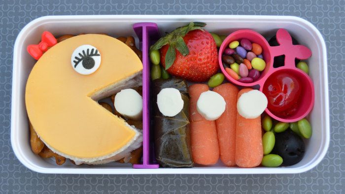 5 cute and creative bento box lunch ideas for kids. Black Bedroom Furniture Sets. Home Design Ideas