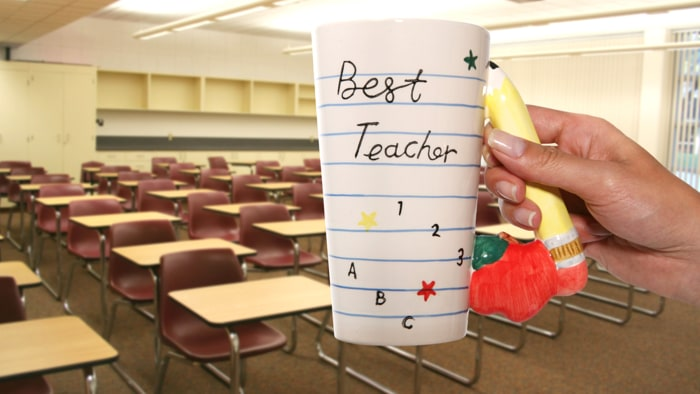 What are some good points on efficient teachers? (satirical essay)?