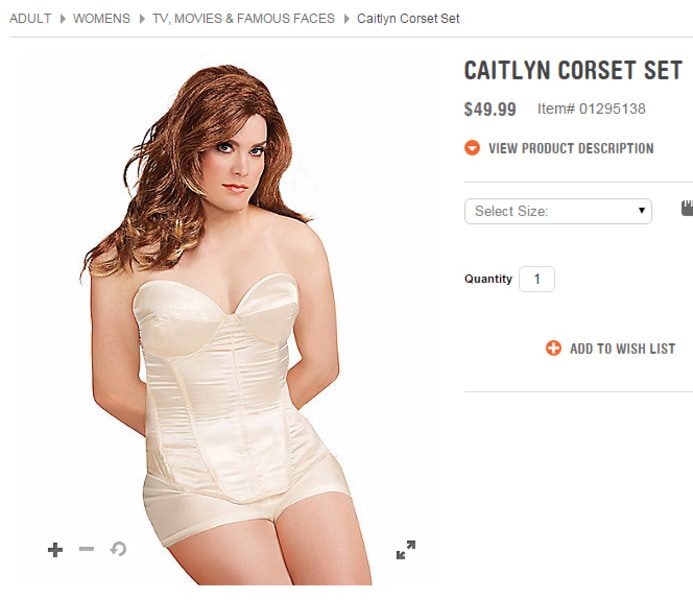 Caitlyn Jenner doesn't remember crash