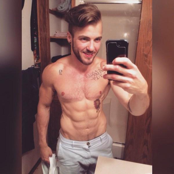 Transgender model: Men's Health cover should show a