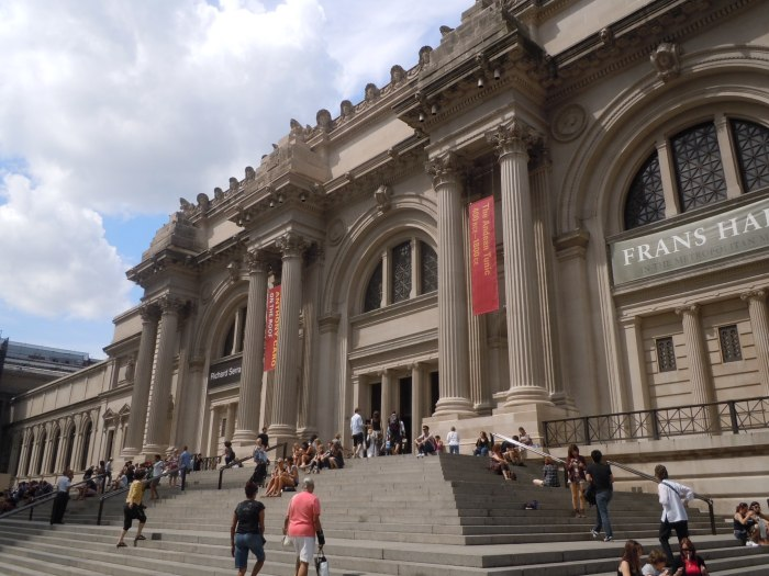 Tripadvisor reveals the best museums in the u s and for Best museums in the world