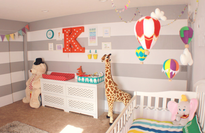 Gender Neutral Nursery Color Schemes To Try At Home