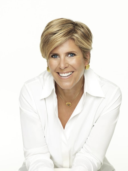 Suze orman youll spend more in retirement than you do now suze orman solutioingenieria Images