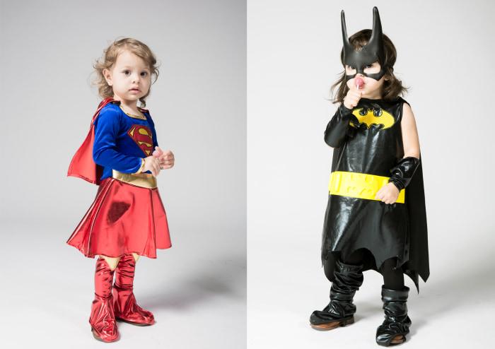 blubee photography - Heroes Halloween Costumes