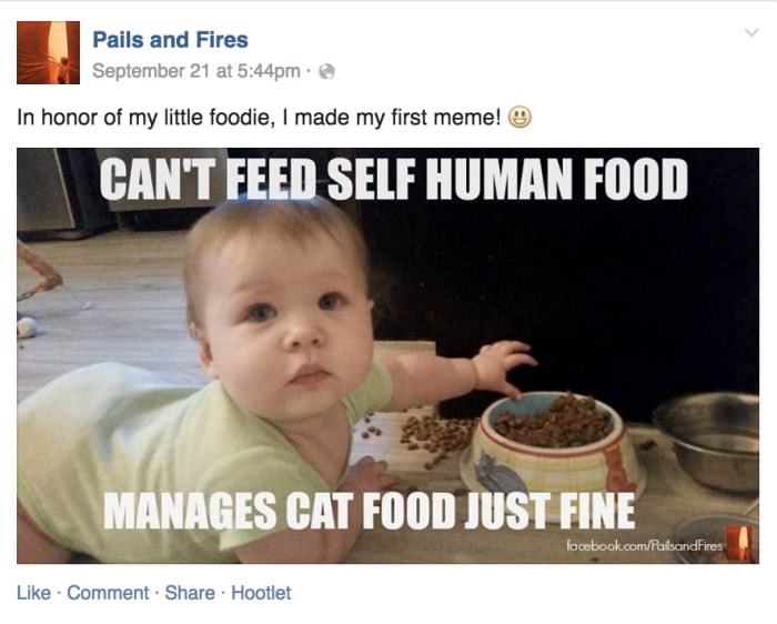 The 12 funniest posts on Facebook this week - TODAY.com