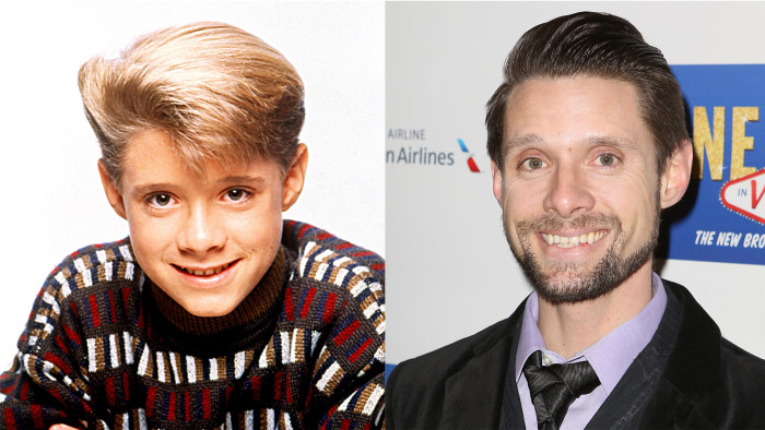 'Who's the Boss?' star Danny Pintauro says he's been HIV ...