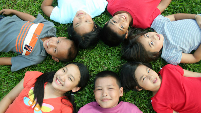 Why Japan's children have the longest healthy life ...