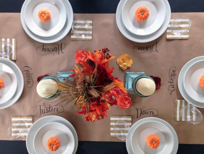 Dawn ... & Our favorite Thanksgiving Day table settings - TODAY.com