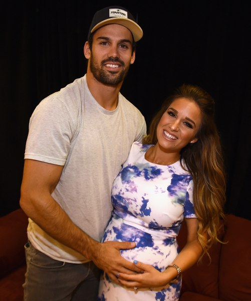 2015 iHeartRadio Country Festival - Backstage