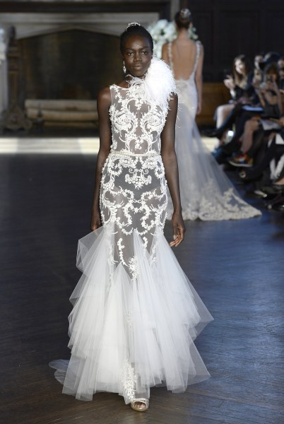 Risque Wedding Dresses These Risqu Wedding Gowns Are For Daring