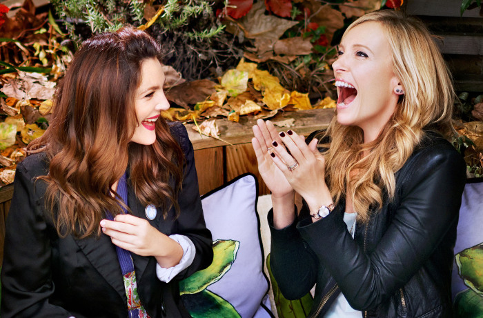 'Miss You Already' with Drew Barrymore and Toni Collette