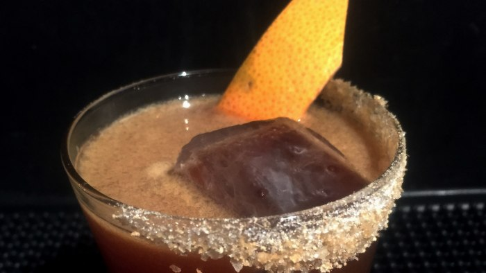 How to drink Jägermeister like a grown-up