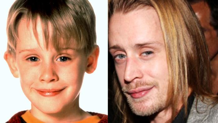 'Home Alone' turns 25: See the original cast, then and now