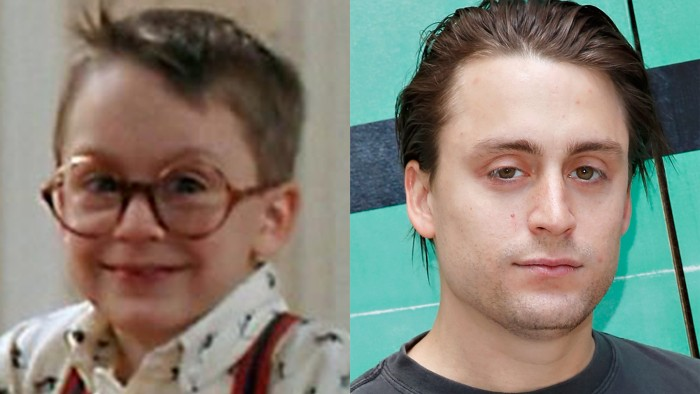 Actors From Home Alone Today