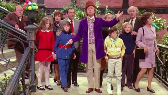 willy wonka reunion why the cast still feel like golden