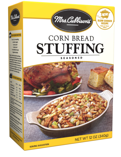 Boxed stuffing taste test: Which store-bought mix should you buy for ...