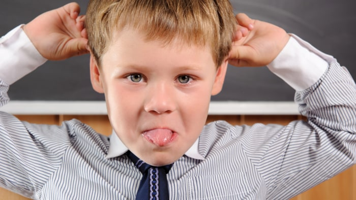 List reveals names of kids most likely to be naughty or nice - TODAY ...