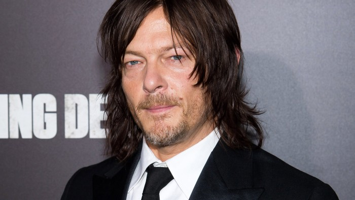 Walking Dead' star Norman Reedus responds with humor after fan ...