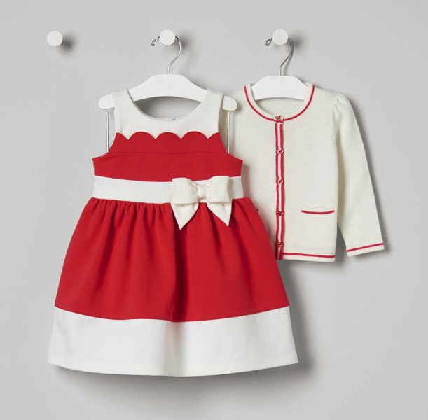 clothing and accessories - Infant Valentines Day Outfits