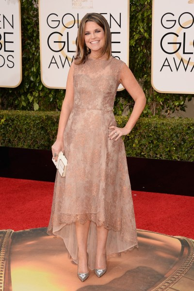 Golden Globes red carpet 2016: The best-dressed ...