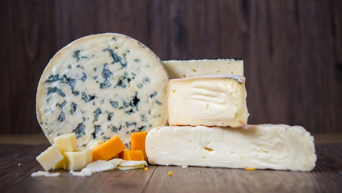 Image: cheese
