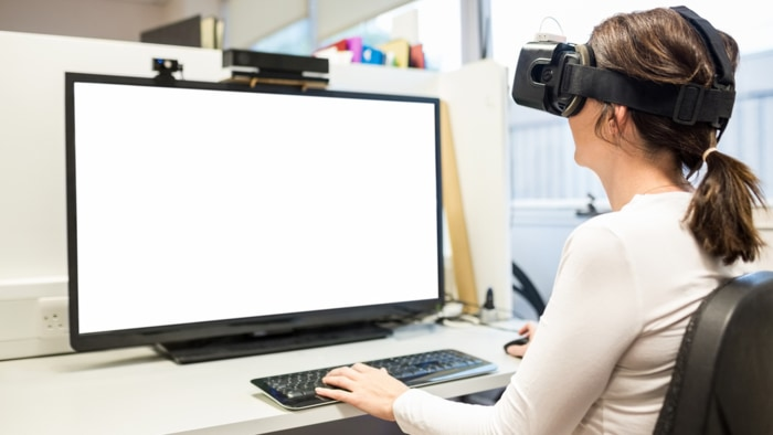virtual reality today and beyond Sam witters: the future of virtual reality in virtual reality is the we'll be engaging with new technologies like augmented reality and.