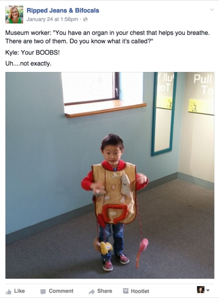These 11 Facebook parenting posts made us laugh this week Rippedjeans_c25541f82178dcf2bc8eaa916645635c.today-inline-large