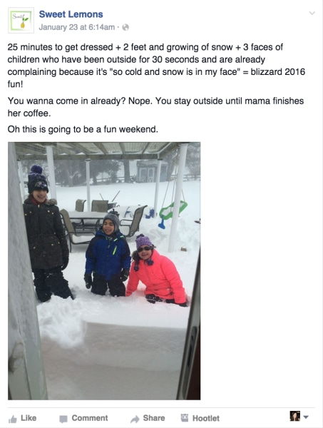 These 11 Facebook parenting posts made us laugh this week Sweetlemons_535c33b54f4b43843d1ffef1e1ecfaca.today-inline-large