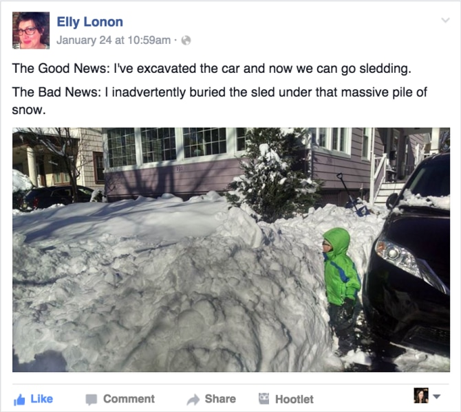 These 11 Facebook parenting posts made us laugh this week Ellylonon_e70ebf5b262c8dcdd690f3488cd2d5dc.today-inline-large