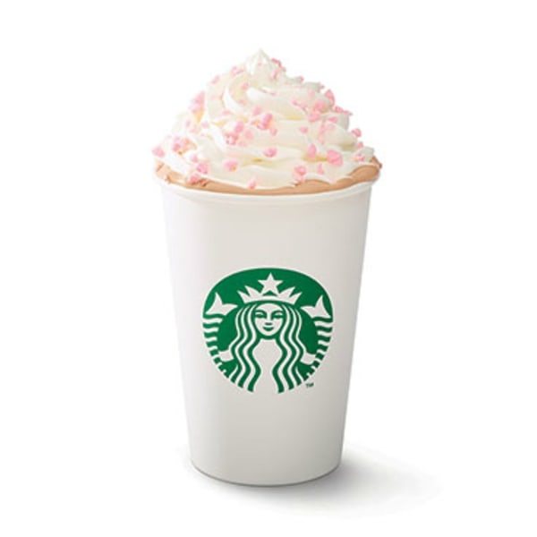 Pistachio-Rose Mocha? See what drinks Starbucks is rolling ...