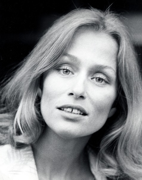 lauren hutton interview