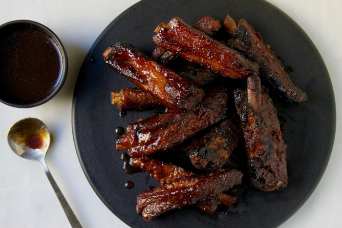 Slow-Cooker Chinese Spareribs - TODAY.com