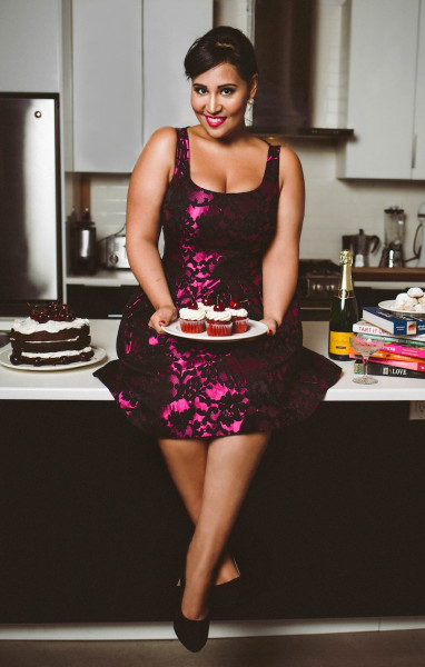 Meet Alejandra Ramos Food Blogger Pinterest Star And