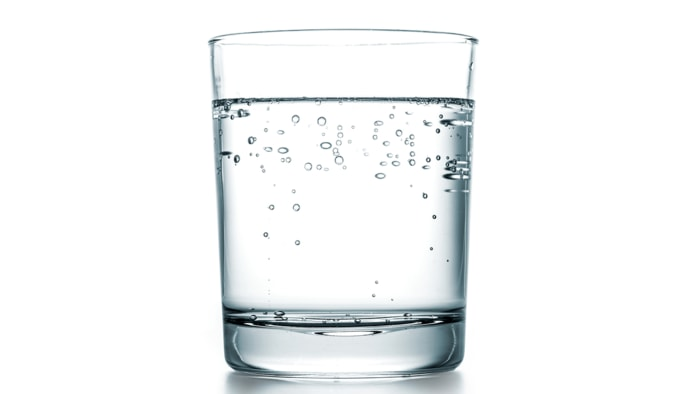 água tônica