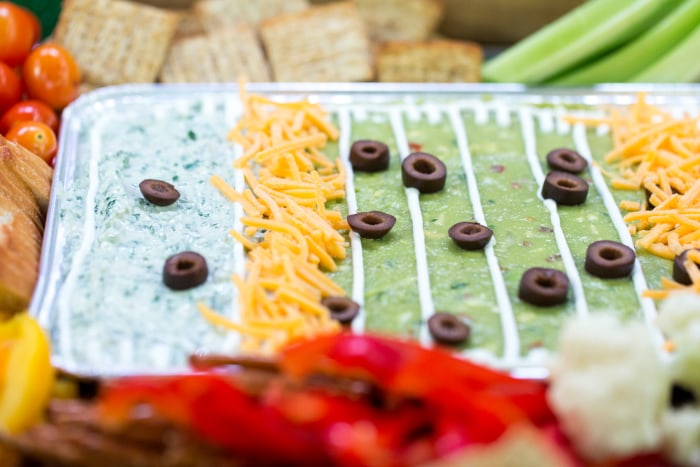 Super Bowl Party Ideas super bowl party ideas: from food to decor, here's how to nail