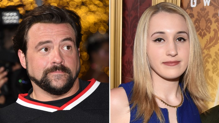 Kevin Smith, Harley Quinn
