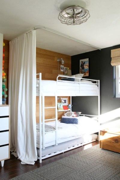 Shared Kids Room Ideas From Pinterest