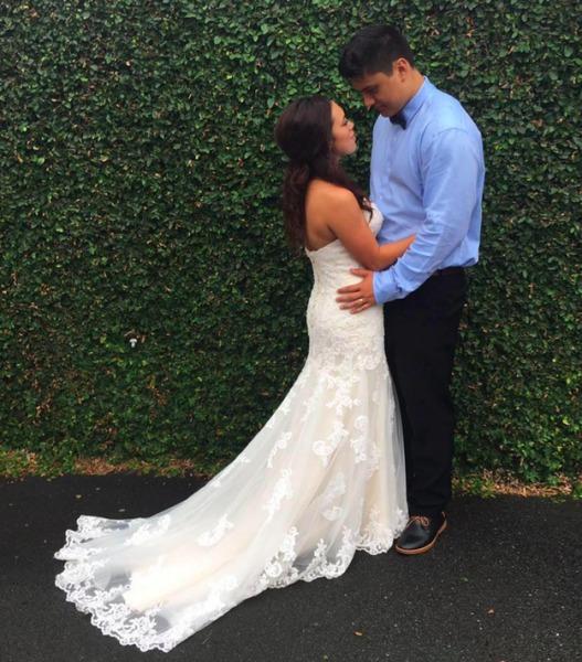 Whangarei kfc wedding