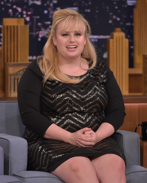 rebel wilson instagram