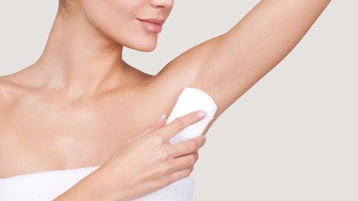 Best deodorant for women: Natural deodorant guide