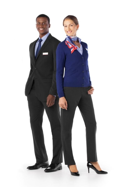 American Airlines Dress Code Insured Fashion