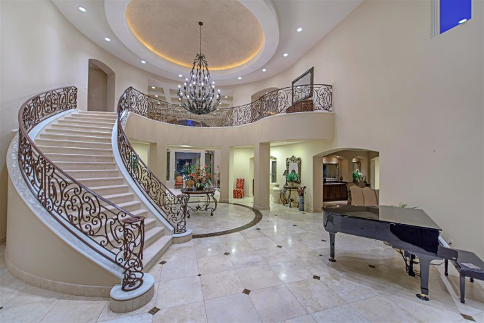Mike Tyson Buys New Las Vegas Home See Inside Today Com